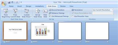 tutorial microsoft powerpoint 2007 blog archives atsiload