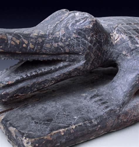 Suku Suku Animal suku krokodil ritualfigur aligator crocodile tierfigur