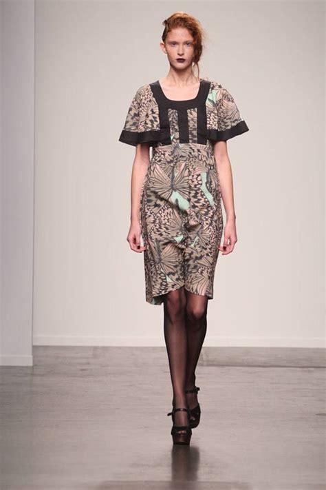 Nyu Fashion Mba by Just In Ivana Helsinki Summer 2014 At New York