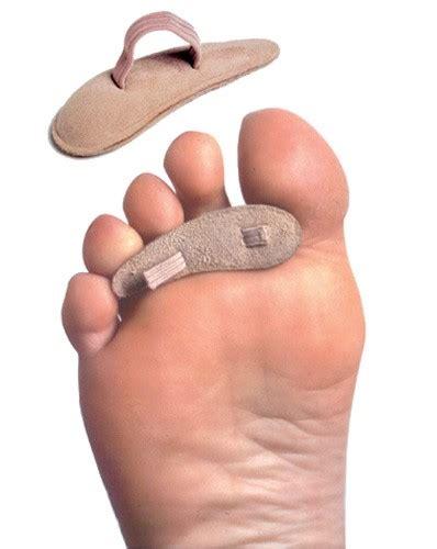 hammer toe crest leather 1 unit pedifix