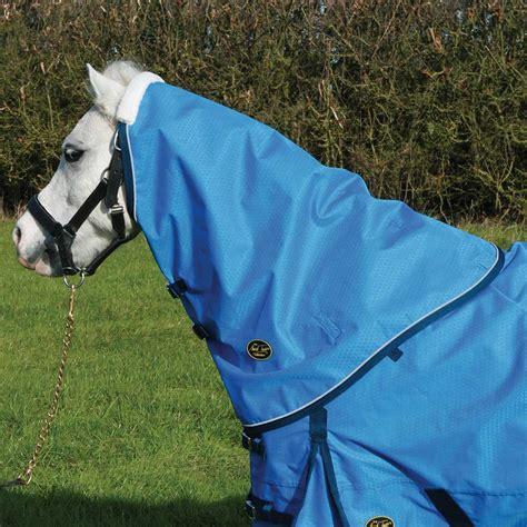todd mediumweight pony turnout rug