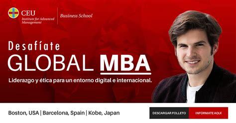 Global Mba by El Mba M 225 S Global