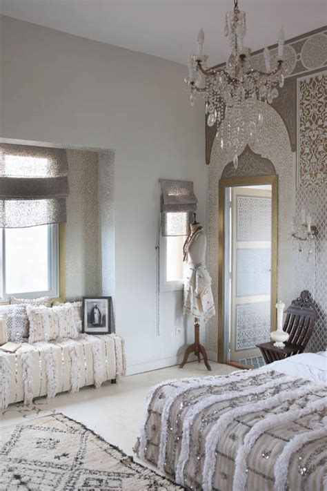 moroccan bedroom ideas handiras and a dreamy tale of glamorous moroccan bedroom