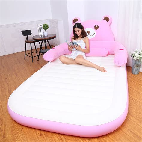 giant beds 150cm 230cm 23cm giant folding bed mattress cushion totoro