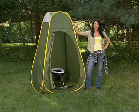 wc dusch zelt bzw wurfzelt camping pinterest