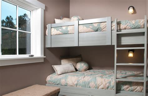 beach style beds dazzling bunk beds with stairs vogue grand rapids beach