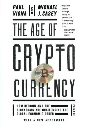 cryptocurrency 4 books in1 ultimate beginner s guide to learn and understand the world of cryptocurrency blockchain technology ethereum bitcoin books bitcoin deals the age of cryptocurrency how bitcoin and