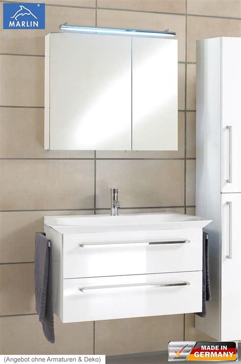 Badezimmermöbel Set 80 Cm by Kleine Badezimmer Renovieren Ideen Design Ideen