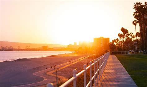 long beach city beach long beach ca california beaches