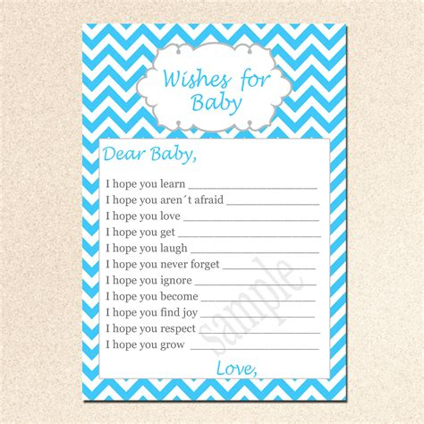 printable baby shower cards fresh baby blue hot air balloon baby
