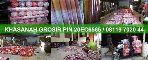 Kasur Bayi Di Pasar Jatinegara www khasanahgrosir khasanah grosir produsen fashion