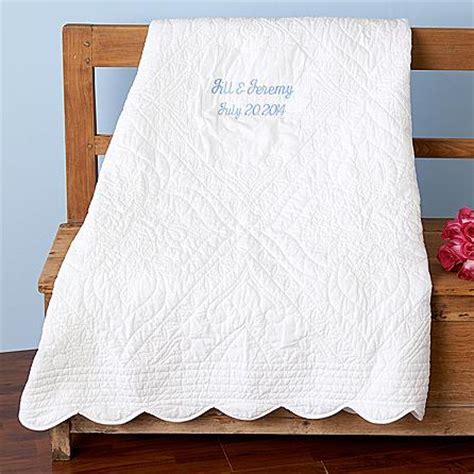 Wedding Anniversary Quilt Ideas by Best 50th Wedding Anniversary Gift Ideas For Your Parents