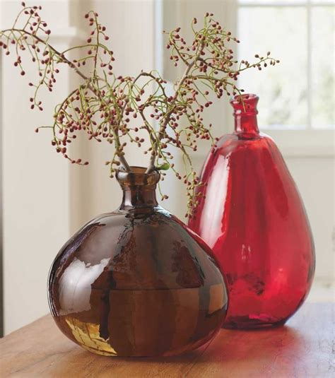 Recycled Glass Balloon Vases by Discover And Save Creative Ideas