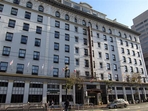 hotel san francisco hotel whitcomb in san francisco thousand wonders
