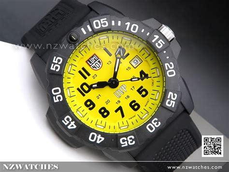 Luminox Mens Cassell Uvp Set 3505 Sc Set Original luminox cassell uvp special set