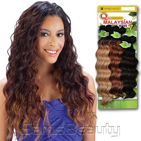 different loose wave hairstyles malaysian loose wave hair