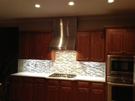 gray paint with cherry cabinets paint color for kitchen walls