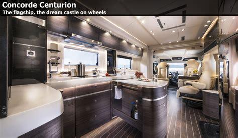 concorde centurion motorhomes  sale  southdowns motorhome centre