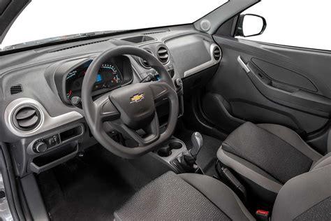 Chevrolet Montana 2020 by Chevrolet Montana 2020 Marca A Picape N 250 Mero 750 Mil