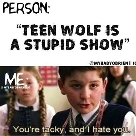 Teen Memes - teen wolf memes pictures funny jokes about the mtv