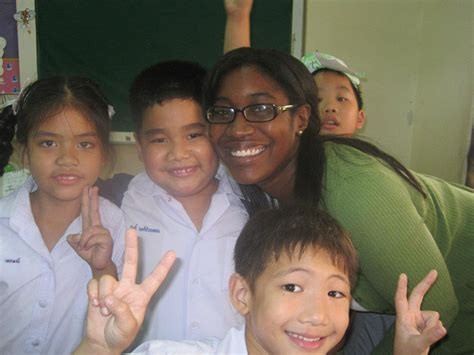 Baylor Mba After Graduation by Baylor Graduating Seniors Invited To Teach In Thailand