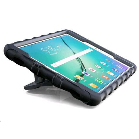 Casing Samsung Tab S2 gumdrop hideaway for samsung galaxy tab s2 9 7