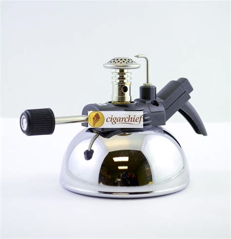 table top torch lighter buy alec bradley the burner table top torch
