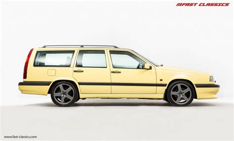 volvo 850t5r for sale used 1995 volvo 850 850 t5r for sale in surrey pistonheads