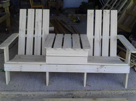 17 helpful tips before painting wooden pallets pallet ideas 1001 pallets need to and pallets adirondack jack jill chair from pallets 1001 pallets