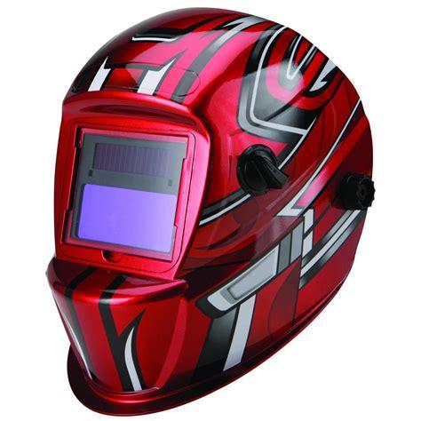 design welding helmet auto darkening welding helmet with racing stripe design