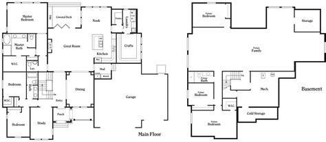 Ivory Home Floor Plans by Ivory Homes Hamilton Floor Plan Thefloors Co