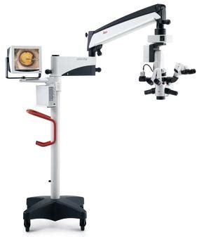 leica m822 surgical microscope : get quote, rfq, price or buy