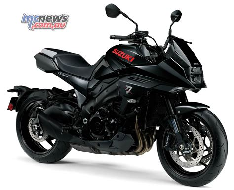 suzuki australia  katana orders exclusively