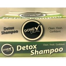 Detox 2 Deal by Detox Drinks And Mouthwash