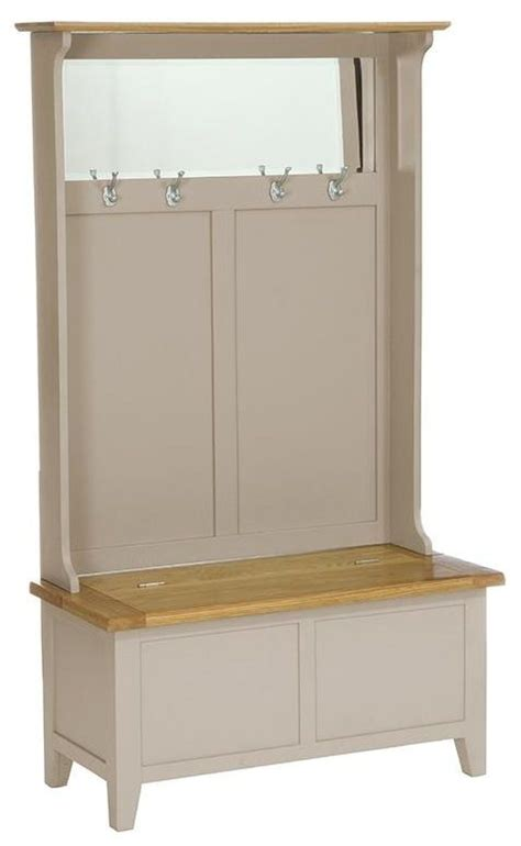 coat rack bench with mirror buy vancouver expressions potters wheel hall tidy storage