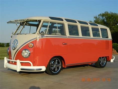 21 Window Vw by 21 Window Vw For Sale Autos Post