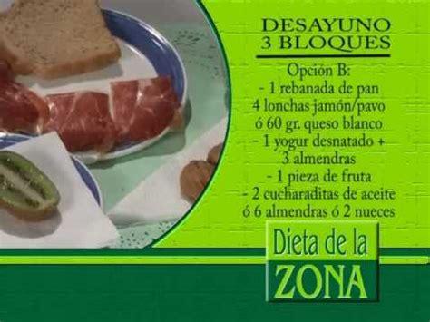 libro la dieta de la dieta de a zona la primera semana en la dieta de la zona youtube