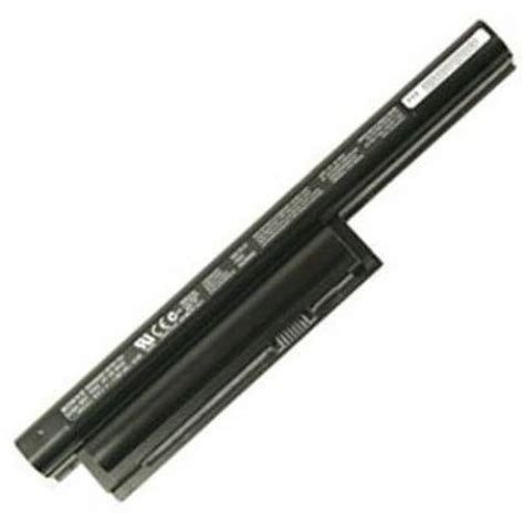 sony vaio e & c series laptop notebook battery