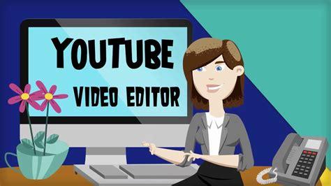 tutorial youtube video editor youtube video editor hindi tutorial free video editor se