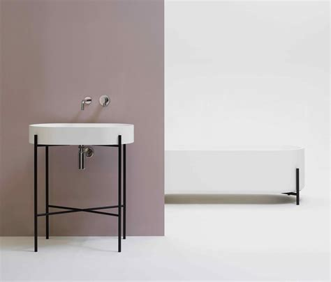 Stand Bathtub by Stand Bathtub Free Standing Baths From Ex T Architonic