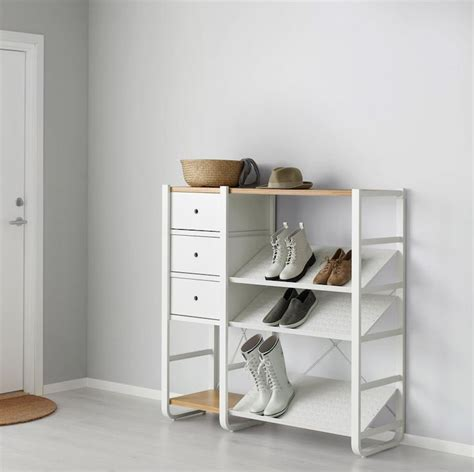 ikea storage solutions 95 best images about entryways on pinterest colorful