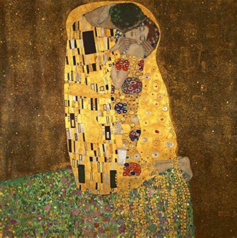 Wieco art tree of life giclee canvas prints gustav klimt artwork oil paintings reproduction