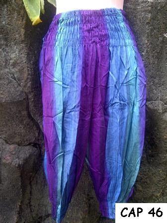 Celana Aladin Jumbo 5 baju bali murah celana aladin pendek