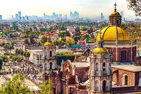 stay  mexico city  areas  neighborhoods
