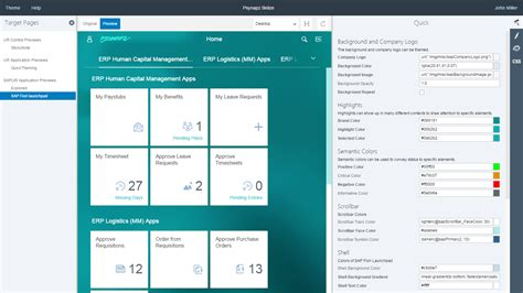 sap ui layout griddata theming sap fiori design guidelines