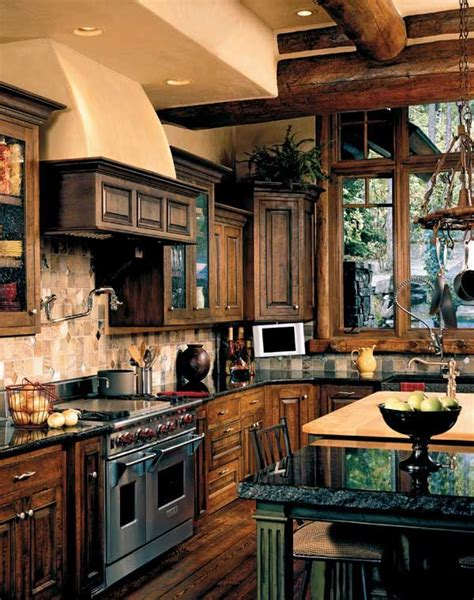 old world kitchen design dream old world kitchens kitchen design for timber