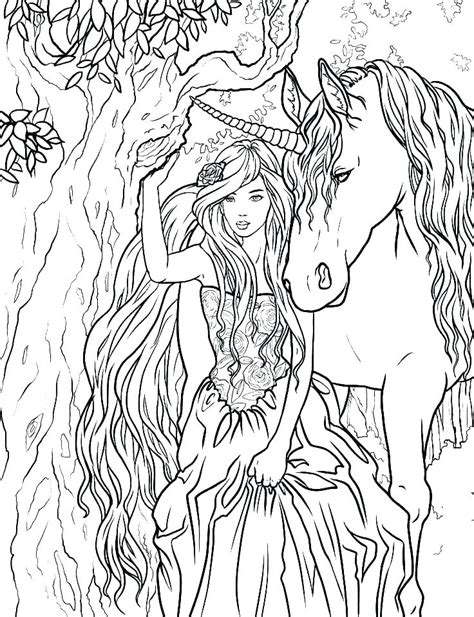 unicorn coloring book printable unicorn coloring pages unicorn coloring pages