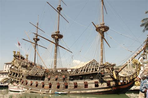 Pirate Ship 36 Quot Ship - il galeone imbarcazioni e navi velieri