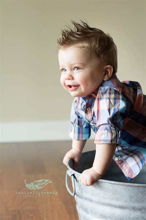 toddler haircuts eugene one year old baby boy smash cake baby boy portrait idea