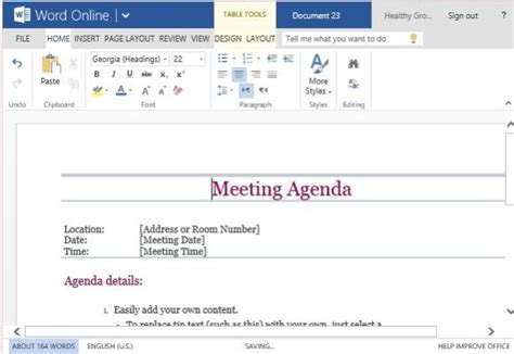 agenda templates for word 2010 best photos of meeting minutes template word 2010 free